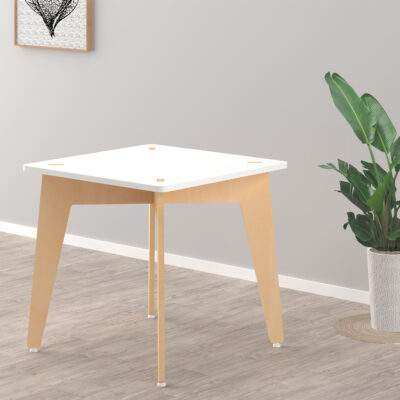 X&Y Table White 2
