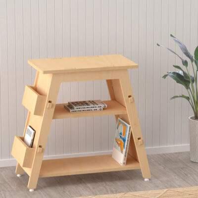 X&Y Book Display Shelf 3