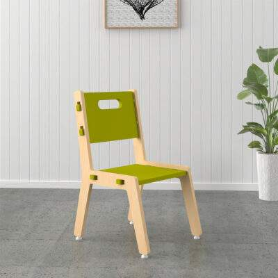 X&Y Seating Chair Green