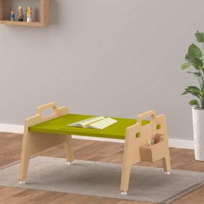 X&Y Floor Table Green